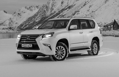«Техника Востока» - выкуп автомобилей и спецтехники в Красноярске